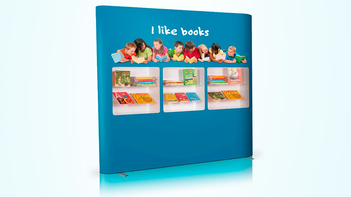 Expand-mediawall-3x3-display-case-books-16-9 b